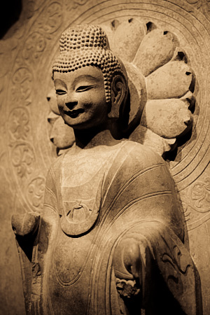 Gurdjieff-Wei-Buddha